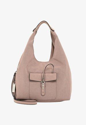 ROMY - Käsilaukku - oldrose