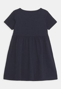 Blue Seven - SMALL GIRLS DRESS DAISY - Jersey dress - nachtblau - 1
