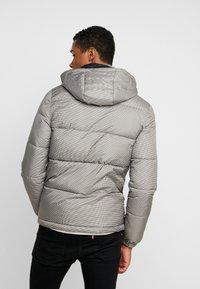Sixth June - PRINCE DE GALLE  - Winter jacket - beige - 2