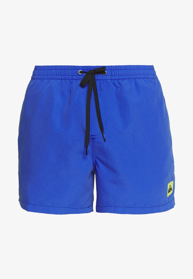 Swimming shorts - dazzling blue