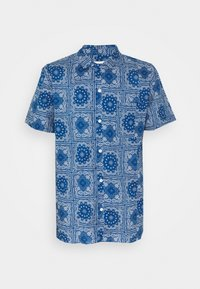 MALICK SHIRT - Overhemd - blue