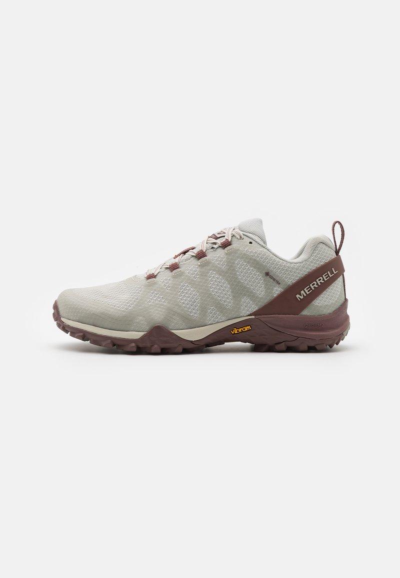 Merrell - SIREN 3 GTX - Hiking shoes - birch