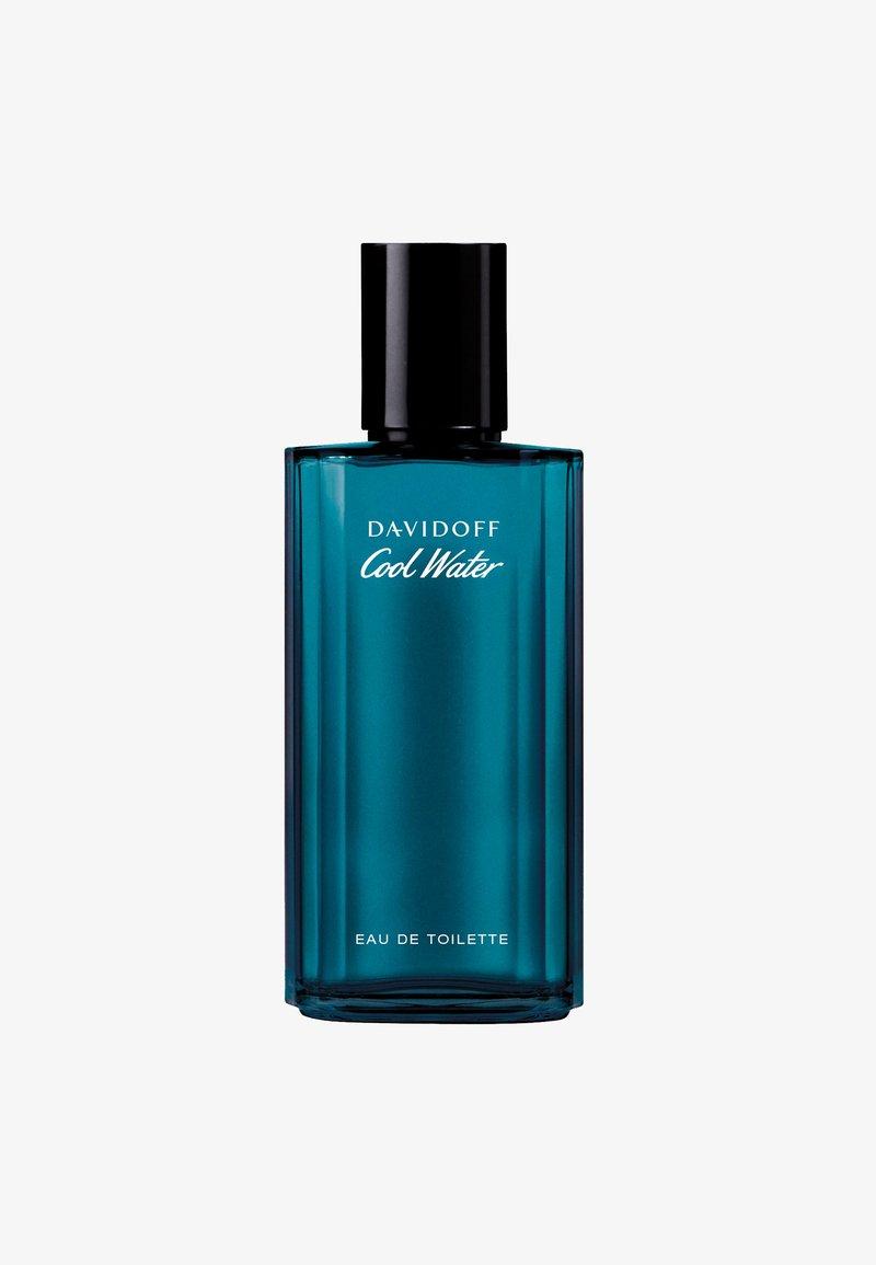 DAVIDOFF Fragrances - COOL WATER MAN EAU DE TOILETTE  - Eau de Toilette - -