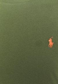 Polo Ralph Lauren - T-shirt basique - supply olive - 6