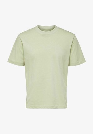 T-shirt - bas - alfalfa