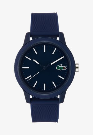 Klokke - blau