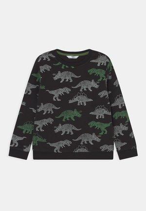 DINO - Sweater - carbon