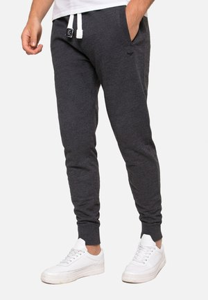 Jogginghose - charcoal marl