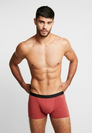 ECODIM COLORS BOXER 6 PACK - Pants - black/grey/red