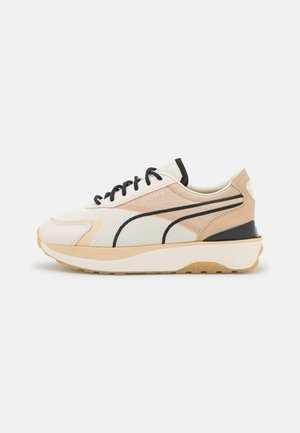 CRUISE RIDER INFUSE - Sneakers laag - ivory glow/pebble
