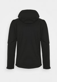 C.P. Company - OUTERWEAR MEDIUM JACKET - Lehká bunda - black - 6