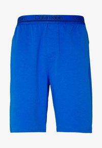 Calvin Klein Underwear - SLEEP SHORT - Pantalón de pijama - blue - 3
