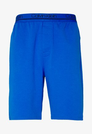 SLEEP SHORT - Pyjama bottoms - blue