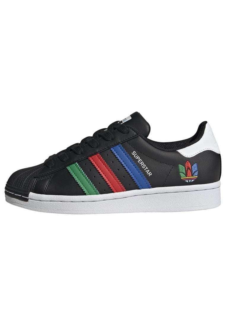 Enfant SUPERSTAR SHOES - Chaussures de skate