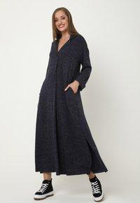 Madam-T - CLARICE - Day dress - blau - 0