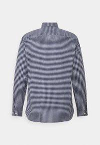 Selected Homme - SLHSLIMNEW MARK - Formal shirt - dark blue - 1