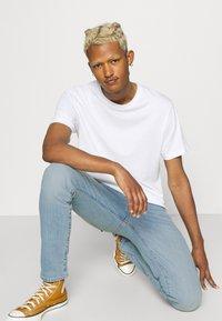 Levi's® - 512™ SLIM TAPER - Slim fit jeans - tabor pleazy - 3