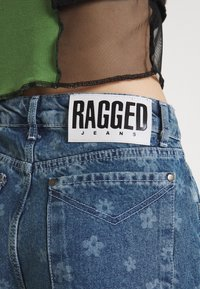 The Ragged Priest - DAISY  - Jeans relaxed fit - light blue - 5