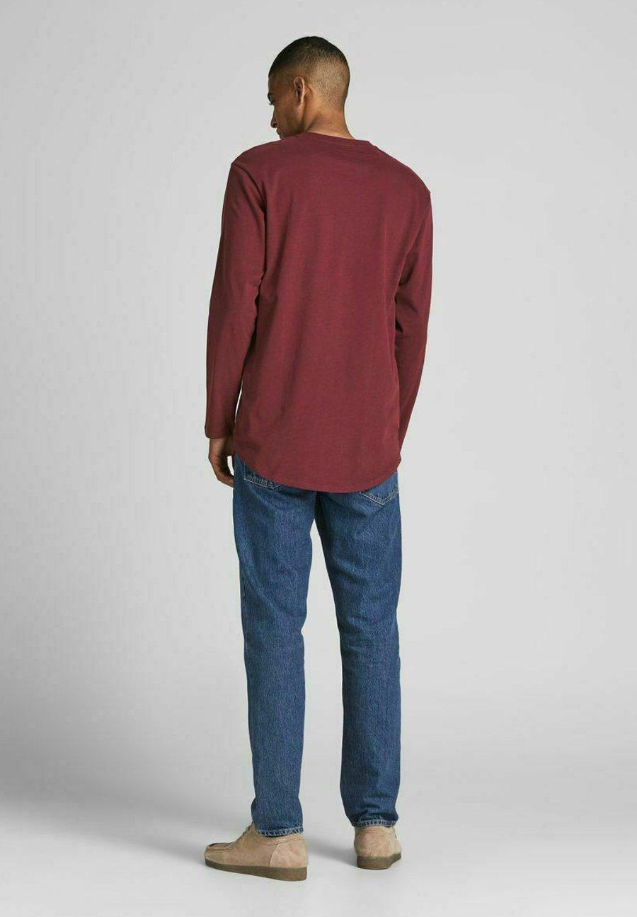 Uomo JENOA TEE O NECK  - Maglietta a manica lunga