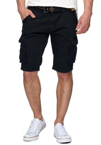 Shorts - iron check