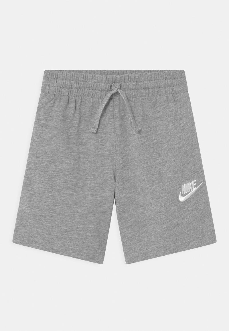 Nike Sportswear - CLUB - Teplákové kalhoty - grey heather
