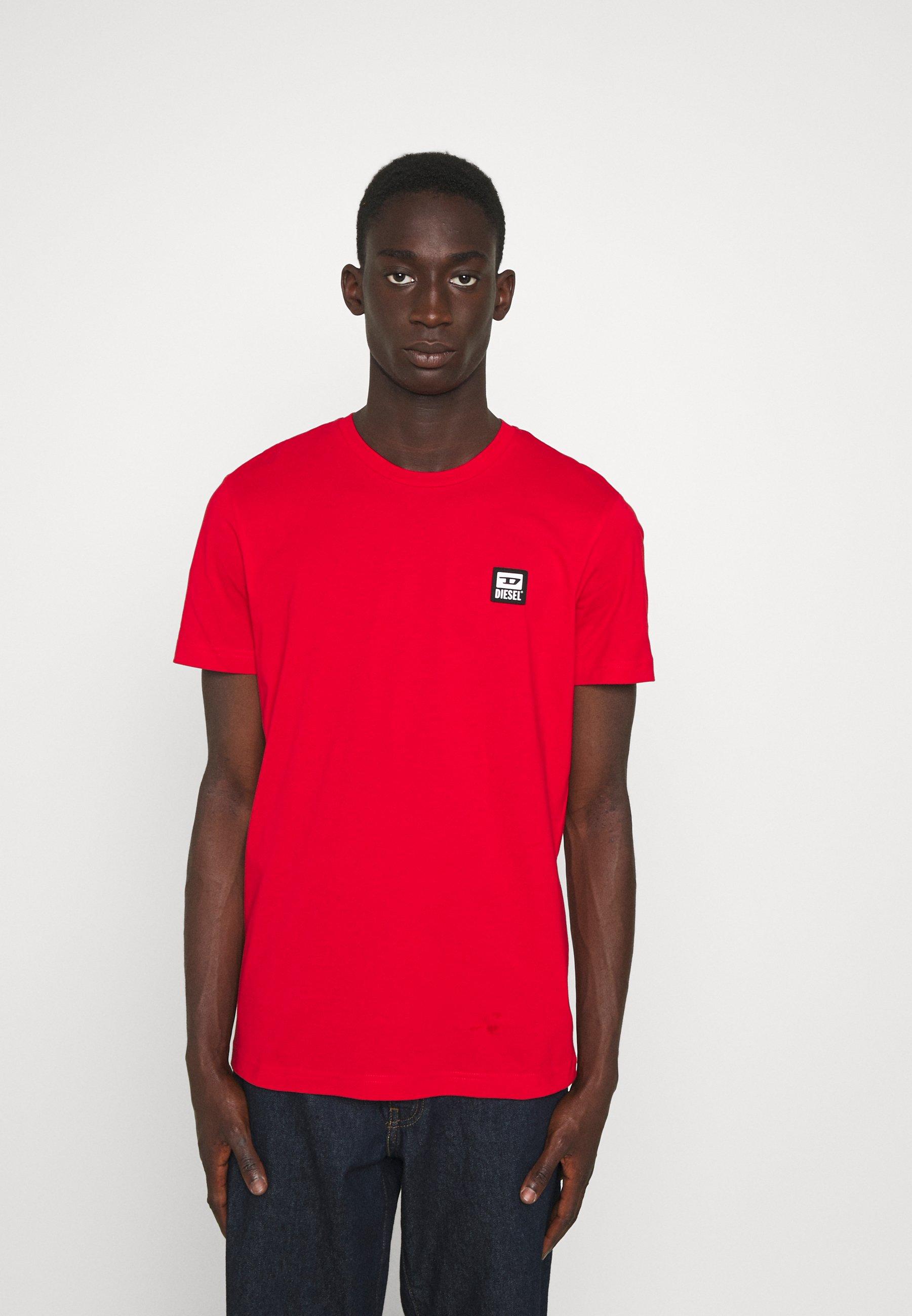 Men DIEGOS - Basic T-shirt