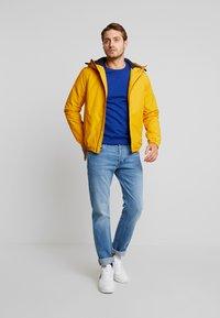 Benetton - Light jacket - golden yellow - 1