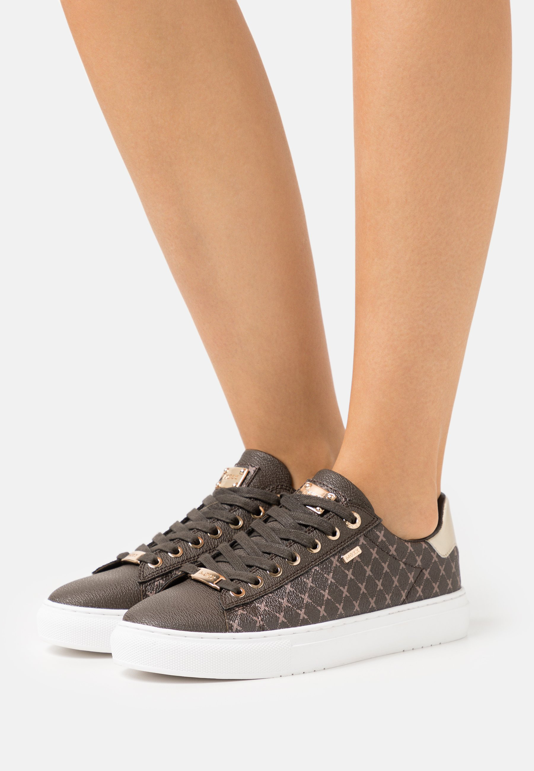 Donna CRISTA - Sneakers basse