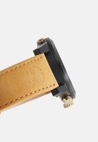 Timberland - SHERBROOK - Chronograph watch - brown - 3