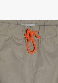 Unauthorized - FREDRICH PANTS - Trousers - orien blue - 3