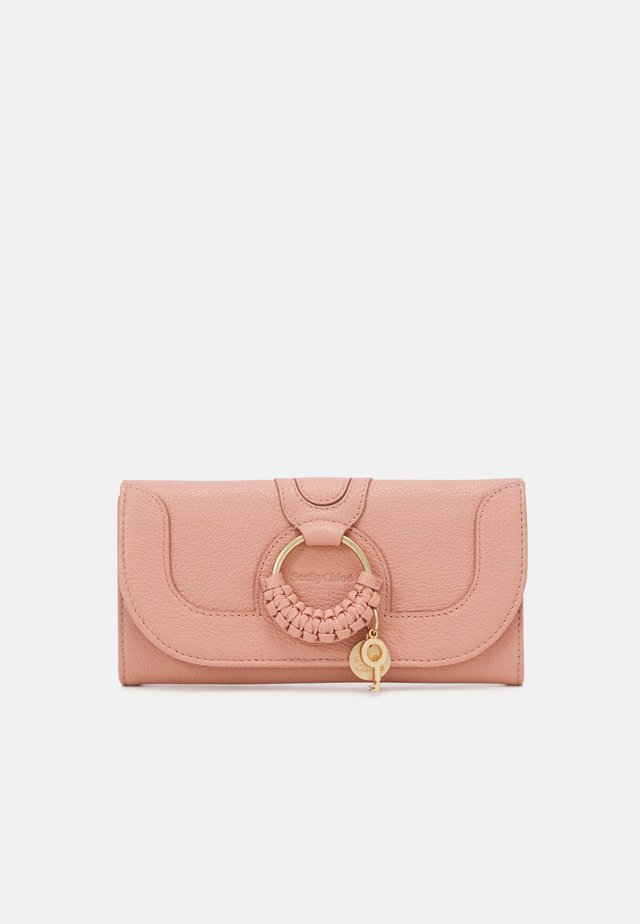Hanna Wallet - Portemonnee - fallow pink