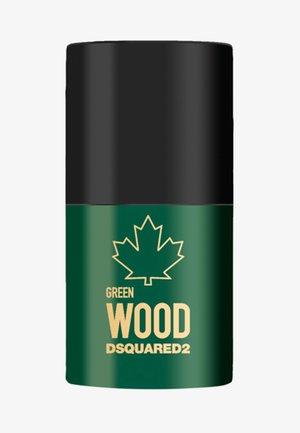 GREEN WOOD DEOSTICK - Deodorant - -