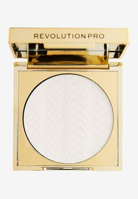 Revolution PRO - PERFECTING PRESSED POWDER TRANSLUCENT - Setting spray & powder - - - 0