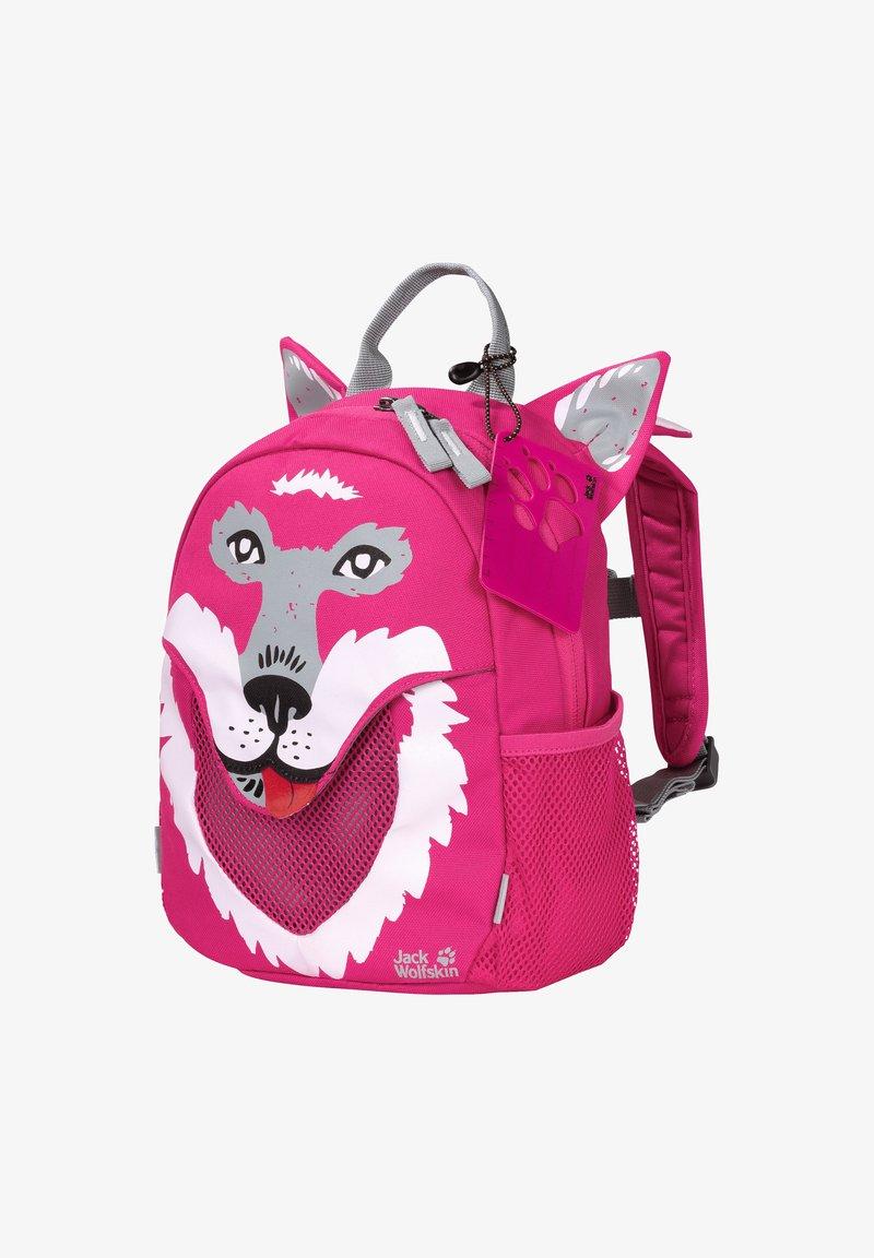 Jack Wolfskin - Backpack - pink peony