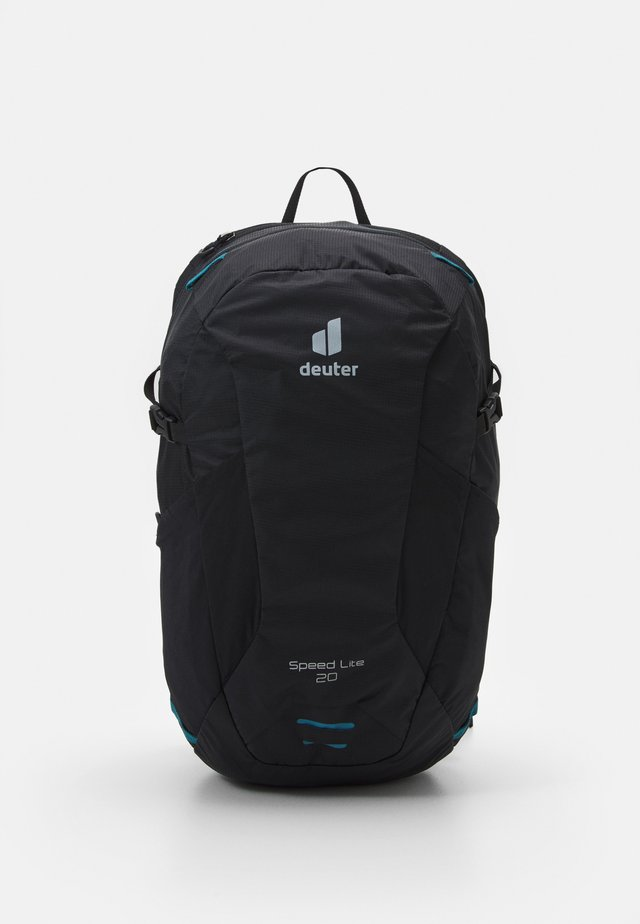 SPEED LITE 20 L UNISEX - Ryggsekk - black