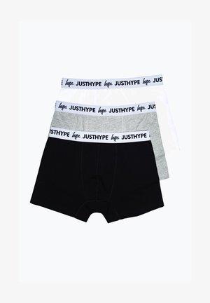 Underwear set - multi