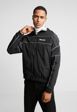 ORLEANS - Summer jacket - black