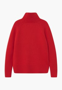 Zadig & Voltaire - POLO NECK - Trui - bright red - 1