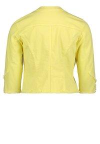 Betty Barclay - Denim jacket - gelb - 4