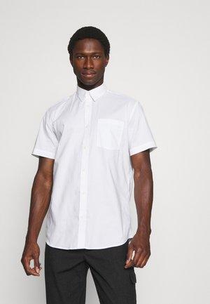 SLHREGJULIUS  - Shirt - bright white