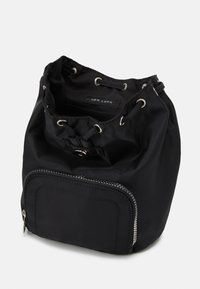 New Look - NAGA MINI - Rucksack - black - 2