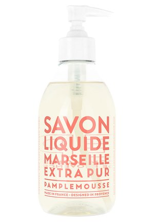 LIQUID MARSEILLE SOAP - Liquid soap - pink grapefruit