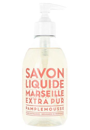 LIQUID MARSEILLE SOAP - Liquid soap - pink grapefruit