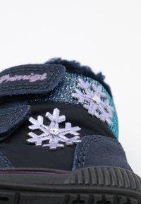 Primigi - Winter boots - notte/blu scuro - 5
