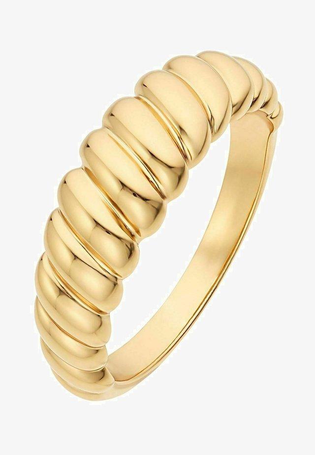 CROIS - Anello - gold
