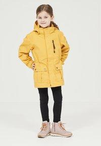 ZIGZAG - FISHER  - Winter coat - golden road - 1