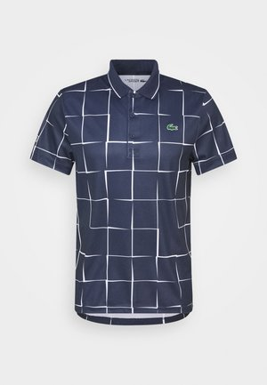 DH2052 - Polo shirt - navy blue/white
