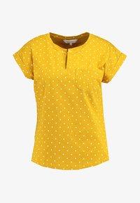 olden yellow