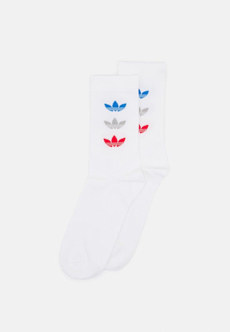 adidas Originals - 2 PACK - Sokken - white
