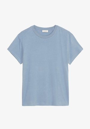 Basic T-shirt - fall sky